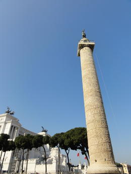 Photo of Rome Capitoline Museums and Origins of Rome Walking Tour Colo Triaino
