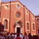Photo of Milan Milan Half-Day Sightseeing Tour with da Vinci's 'The Last Supper' Convent of Santa Maria Della Grazie