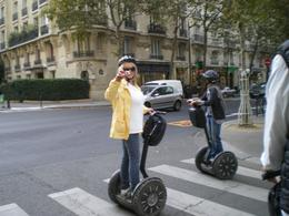 Photo of Paris Paris City Segway Tour daredevil