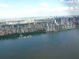 Photo of New York City New York Manhattan Scenic Helicopter Tour Hudson River