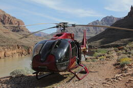 Photo of Las Vegas Ultimate Grand Canyon 4-in-1 Helicopter Tour IMG_2977