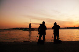 Photo of   Insider's Istanbul - photography tour