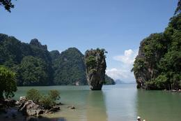 Photo of Phuket Phang Nga Bay Tour by Speed Boat from Phuket James Bond Island, Phang Nga Bay