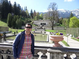 Photo of Munich Royal Castles of Neuschwanstein and Linderhof Day Tour from Munich Lindholf