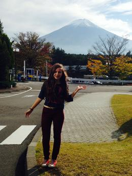 Photo of Tokyo Mt Fuji, Lake Ashi and Bullet Train Day Trip from Tokyo Mt Fuji