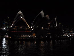 The Opera House , Susan C - May 2011