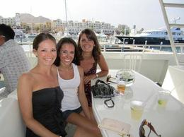 Photo of Los Cabos Los Cabos Sunset Dinner Cruise Time to relax