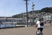Photo of Wellington Wander the Wellington Waterfront!