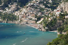 Amalfi Coast , Tammy G - November 2013