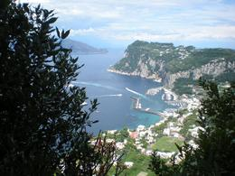 Photo of Rome Capri Day Trip from Rome Anacapri