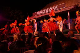 Photo of Oahu Paradise Cove Luau DSC01203