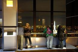Photo of Paris Montparnasse Tower 56th Floor Observation Deck Eiffel Tower from the 56th floor