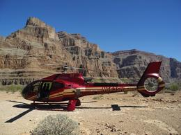 Sundance Helicopter im Grand Canyon , Philippe B - September 2014