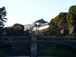 A view of Tokyo's Imperial Palace, kellythepea - October 2010