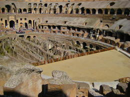Photo of Rome Civitavecchia Shore Excursion: Rome in One Day Sightseeing Tour Inside the Colosseum