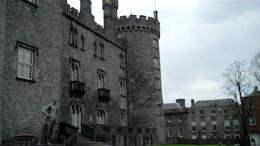Photo of Dublin Kilkenny City and Glendalough Day Trip from Dublin KilKenney Castle
