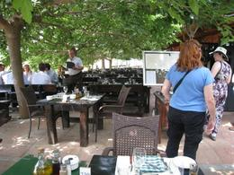 Photo of Barcelona Small-Group Tour: Traditional Food and Wine Day Trip from Barcelona Lunch