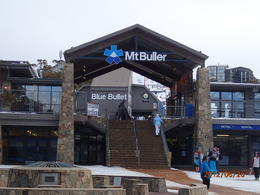 Mt buller village , ath30 - July 2012