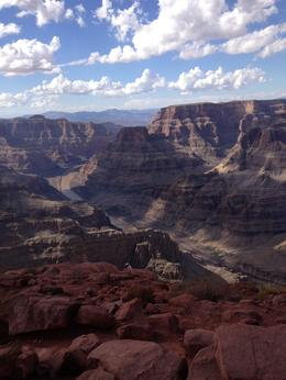 Photo of Las Vegas Grand Canyon and Hoover Dam Day Trip from Las Vegas with Optional Skywalk Picture perfect