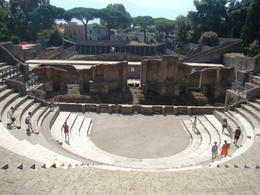 Photo of Rome Pompeii Day Trip from Rome Pompei