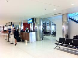 Photo of Baltimore Baltimore Arrival Transfer: to Washington DC Suttle Desk at Airport