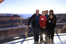 Photo of Las Vegas Ultimate Grand Canyon 4-in-1 Helicopter Tour The Skywalk