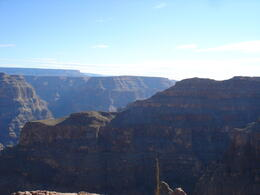 Photo of Las Vegas Grand Canyon West Rim Air and Ground Day Trip from Las Vegas with Optional Skywalk Vegas 500, Grand Canyon 065.JPG
