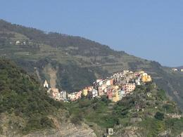 Photo of Florence Cinque Terre Hiking Day Trip from Florence 1 of the 5 villeages
