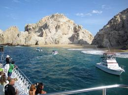 Photo of Los Cabos Los Cabos Sunset Dinner Cruise Boat_5.jpg