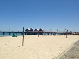Busselton Jetty - March 2014