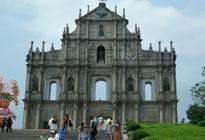 Photo of Hong Kong Macau Day Trip from Hong Kong