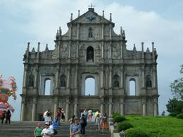 Photo of Hong Kong Macau Day Trip from Hong Kong Church