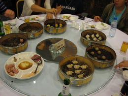 Photo of Xian Xi'an Dumpling Banquet and Tang Dynasty Show Dumpling