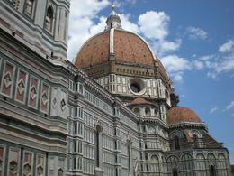 A shot of Florence's beautiful cathedral, Paul P - July 2009