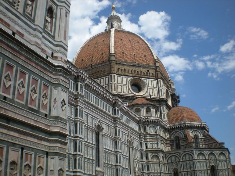 Florence Cathedral - Rome