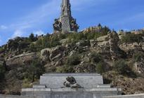 Photo of Madrid El Escorial Monastery and the Valley of the Fallen from Madrid