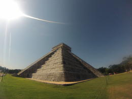 Photo of Cancun Viator Exclusive: Early Access to Chichen Itza with a Private Archeologist Main Structure
