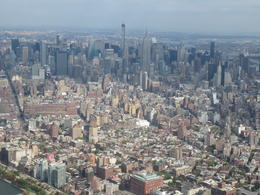 Photo of New York City Complete New York, New York Helicopter Tour Midtown Manhattan and The Empire State building