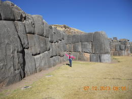 Photo of Lima 7-Day Lima and Cusco Tour with Overnight at Machu Picchu Sacsayhuaman