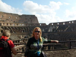Photo of Rome Skip the Line: Ancient Rome and Colosseum Half-Day Walking Tour Skip the Line: Ancient Rome and Colosseum Half-Day Walking Tour