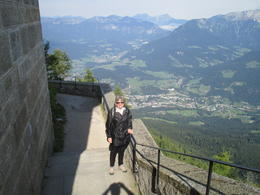 Photo of Salzburg Eagles Nest in Berchtesgaden Tour from Salzburg The Eagle's Nest