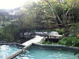 Photo of Guanacaste and Northwest Buena Vista Rainforest Combo Tour View of Hot springs