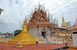 Photo of   Wat Chaiya Mangkalaram Temple