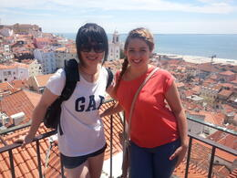 Photo of Lisbon Sintra Half-Day Trip from Lisbon with Alex