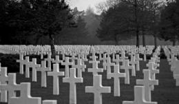 Photo of Bayeux Normandy Beaches Half-Day Trip from Bayeux 010611_3966_RT