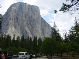 Photo of San Francisco Yosemite National Park and Giant Sequoias Trip A monument of stone