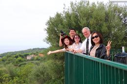 Photo of Nice Monaco and Eze Small Group Day Trip from Nice amazing tour