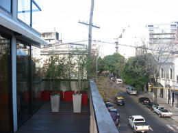 Photo of Buenos Aires Buenos Aires Small-Group Wine Tasting Balcony