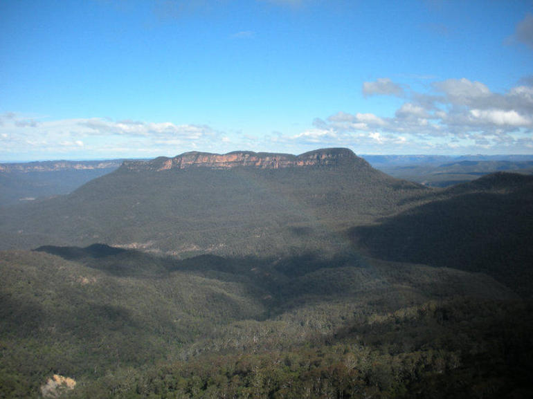 Blue Mountains, Sydney - Sydney