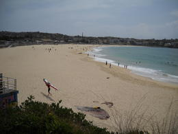Photo of Sydney Sydney and Bondi Hop-on Hop-off Tour Bondi in November 2012
